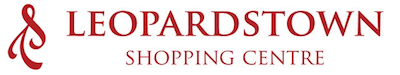 Leopardstown Shopping Centre Logo